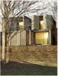 Wedmore Street, Robin Walker Architects, Residential architecture, London, UK, RIBA.